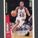 1996-97 Collector's Choice Basketball #162 Calbert Cheaney - Washington Bullets