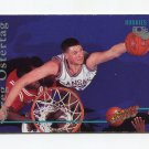 1995 Classic Basketball #114 Greg Ostertag