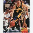 1995 Classic Basketball #101 Jason Kidd
