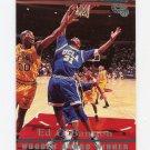 1995 Classic Basketball #089 Ed O'Bannon