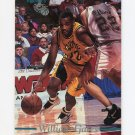 1995 Classic Basketball #080 William Gates