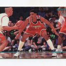 1995 Classic Basketball #034 Lawrence Moten