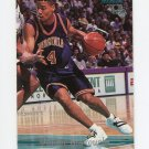 1995 Classic Basketball #031 Junior Burrough