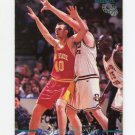 1995 Classic Basketball #022 Loren Meyer
