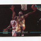 1995 Classic Basketball #021 Travis Best