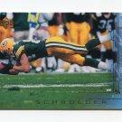 2000 Upper Deck Football #083 Bill Schroeder - Green Bay Packers