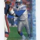 2000 Upper Deck Football #078 Robert Porcher - Detroit Lions