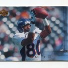 2000 Upper Deck Football #072 Rod Smith - Denver Broncos