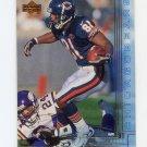 2000 Upper Deck Football #042 Bobby Engram - Chicago Bears