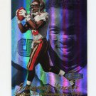 1998 Flair Showcase Football Row 3 #040 Jacquez Green - Tampa Bay Buccaneers