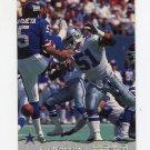 1993 Pro Set Football #037 Ken Norton - Dallas Cowboys Ex