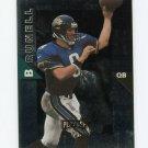1998 Playoff Momentum Hobby Football #103 Mark Brunell - Jacksonville Jaguars