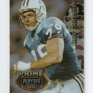 1995 Playoff Prime Football #147 Ray Childress - Houston Oilers
