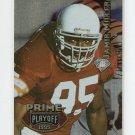 1995 Playoff Prime Football #139 Jamir Miller - Arizona Cardinals