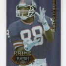 1995 Playoff Prime Football #121 Mike Sherrard - New York Giants
