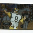 1995 Playoff Prime Football #107 Tommy Maddox - St. Louis Rams