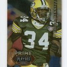 1995 Playoff Prime Football #105 Edgar Bennett - Green Bay Packers