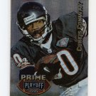 1995 Playoff Prime Football #098 Curtis Conway - Chicago Bears