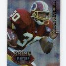 1995 Playoff Prime Football #068 Brian Mitchell - Washington Redskins