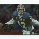 1995 Playoff Prime Football #029 Jim Kelly - Buffalo Bills Ex