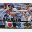 1998 Collector's Choice Baseball Crash the Game #CG25A Mike Piazza - Los Angeles Dodgers
