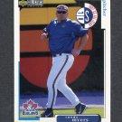 1998 Collector's Choice Baseball #524 Randy Myers - Toronto Blue Jays