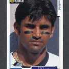 1998 Collector's Choice Baseball #502 Dave Martinez - Tampa Bay Devil Rays