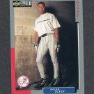 1998 Collector's Choice Baseball #450 Derek Jeter - New York Yankees