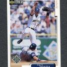 1998 Collector's Choice Baseball #401 Mark Loretta - Milwaukee Brewers