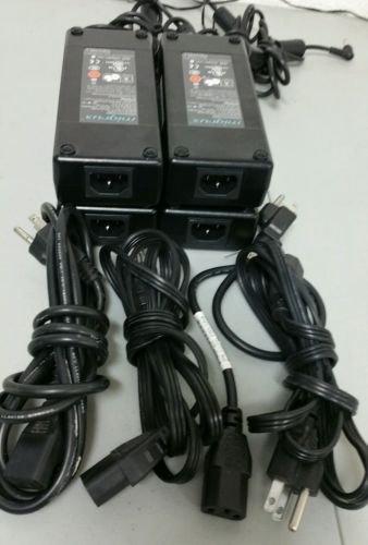 Lot of 4 FSP MIGRUS FSP120-AHAN1 POWER SUPPLY AC / DC, AC 100-240V, DC: 12V-10A