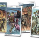 Initiatory tarot of the Golden Dawn Deluxe by Giordano Berti