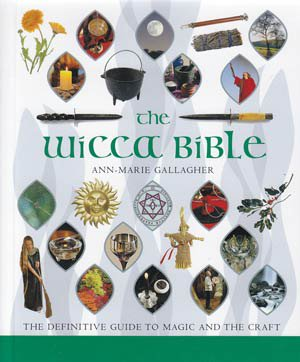 Wicca Bible