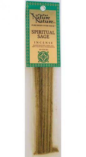 Spiritual Sage nature nature stick 10 pack