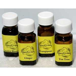Lotus essence oil