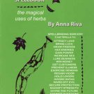 Modern Herbal Spellbook by Anna Riva SORRY OUT OF STOCK