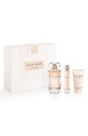 Le Parfum Elie Saab by Elie Saab for Women Gift Set