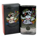 Born Wild by Ed Hardy for Men EDT Spray 3.4 oz