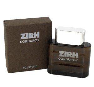 Corduroy by Zirh for Men EDT Spray 2.5 oz