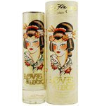 Love and Luck by Ed Hardy for Women EDP Spray 3.4 oz