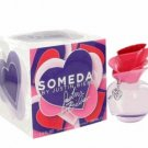 Someday by Justin Beiber for Women EDP Spray 3.4 oz