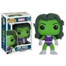 Hulk Classic She-Hulk Pop! Vinyl Figure