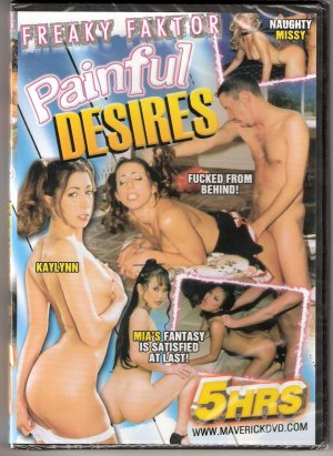 Painful Desires