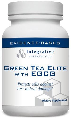 Green Tea Elite w/ EGCG 60c