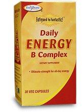 End Fatigue Daily Energy B Complex 30c