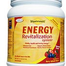 Energy Revitalization System Berry Splash 21.6oz