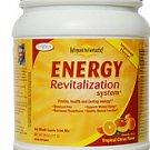 Energy Revitalization System Tropical Citrus 25.5oz