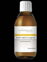 Pure Omega Liquid 200ml