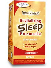 Revitalizing Sleep Formula (Fatigued to Fantastic) 30c