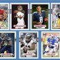 2015 - 1989 Topps Style ACEO Sports YOUR PICK! Thomas Rawls Jarryd Hayne Tebow