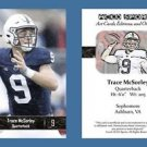 Trace McSorley NEW! 2016 ACEO Sports Football Card Penn State Nittany Lions QB